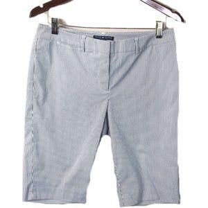 Peace of Cloth Panticular Bermuda Shorts